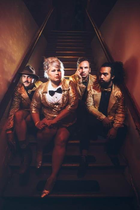 SHANNON AND THE CLAMS | The Gazebos | GLAND | TBA
