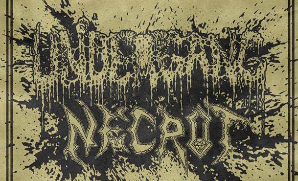 Undergang, Necrot, Deathgrave, The Rotten