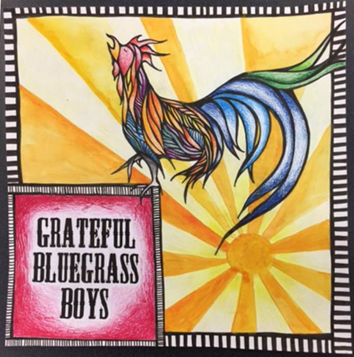 Grateful Bluegrass Boys / Billy iuso and Restless Natives