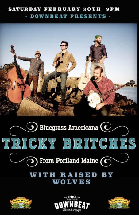 Tricky Britches