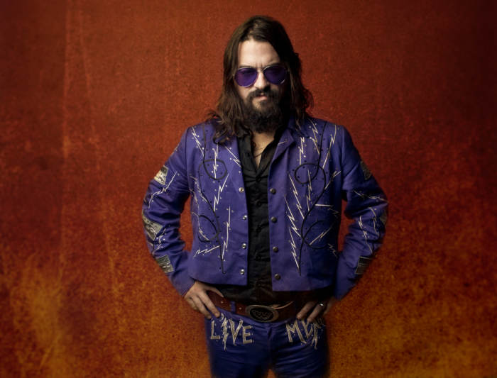 Shooter Jennings / Hellbound Glory / The Horse Traders