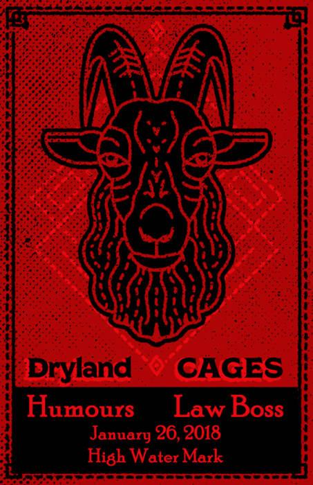Humours / Dryland