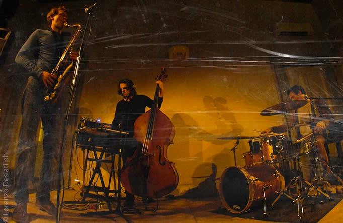 Hobby Horse (Italy), Annie Christina (DJ Set), Rainer Davies, Beatles HC, & Tingy Thick