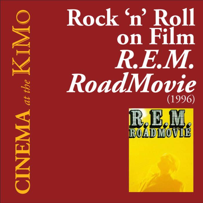 R.E.M. RoadMovie (1996)