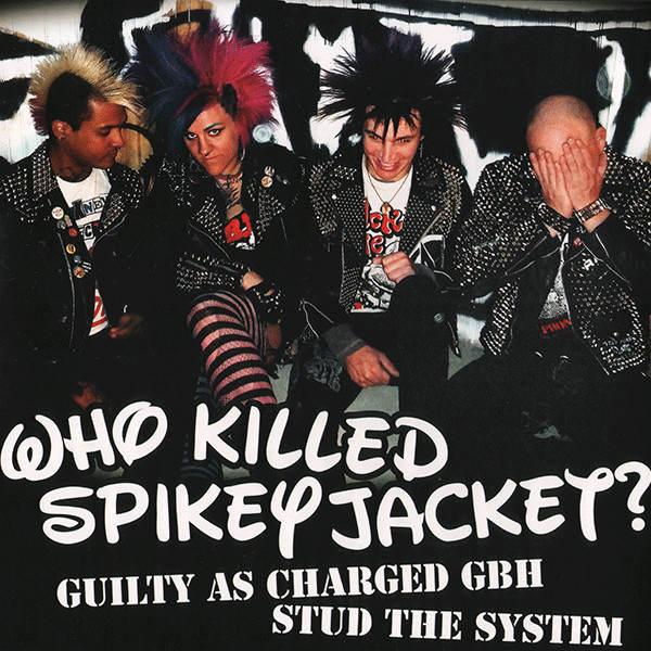 Who Killed Spikey Jacket? (Boston) Pok Gai (Ottawa,Canada) Isotope, Wartribe, Korrosive, Odio