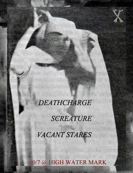 Deathcharge / Screature