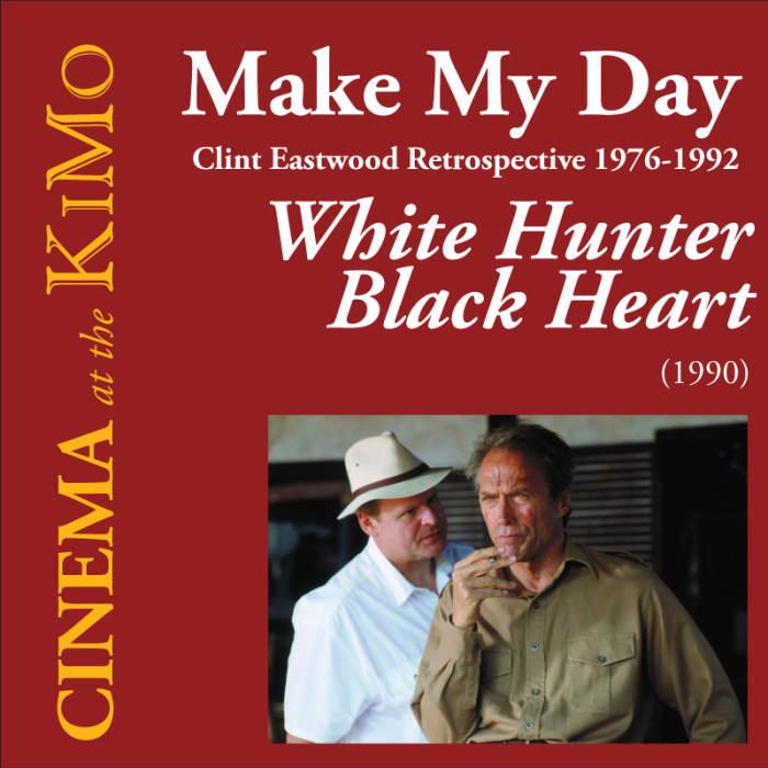 White Hunter. Black Heart (1990)
