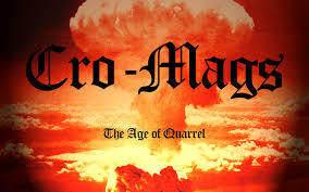 CRO-MAGS return to So Cal...