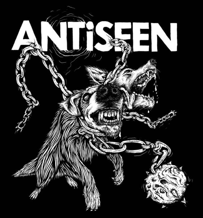 ANTiSEEN | DonkeyPuncher | Liquor & Lies