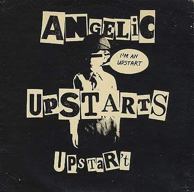 ANGELIC UPSTARTS Sunday Matinee