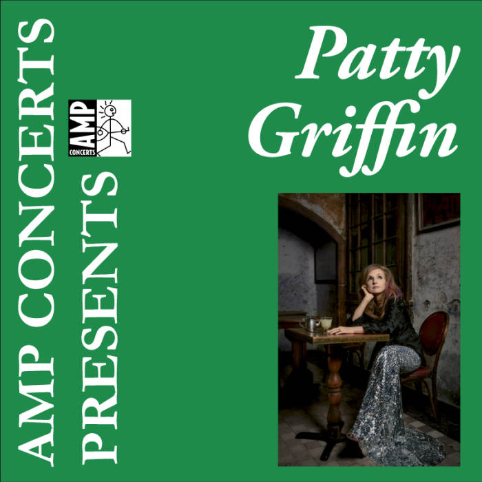 Patty Griffin with Darlingside