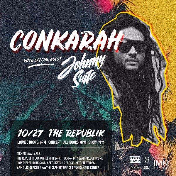 Conkarah