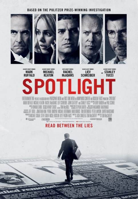 SPOTLIGHT (FEATURED FILM)