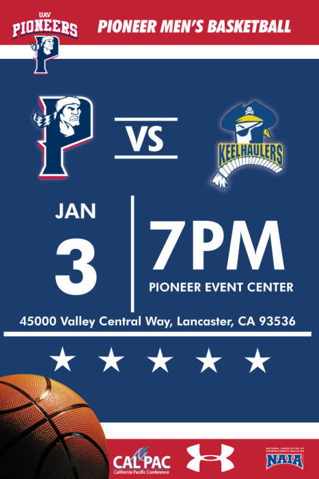 UNIVERSITY OF ANTELOPE VALLEY VS CALIFORNIA STATE UNIVERISITY MARITIME