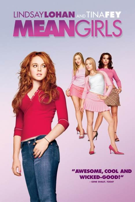 MEAN GIRLS (FEATURED FILM)