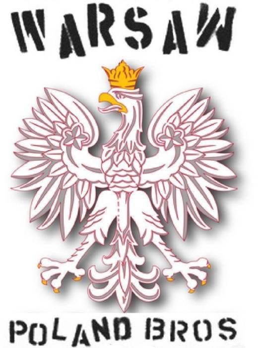 WARSAW **25th ANNIVERSARY TOUR**