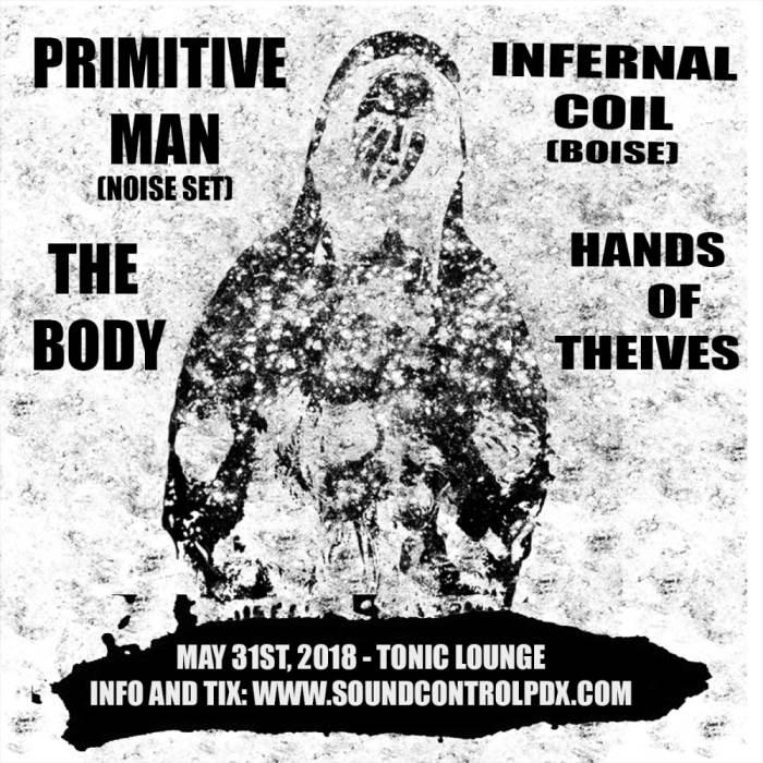 Primitive Man (noise set)