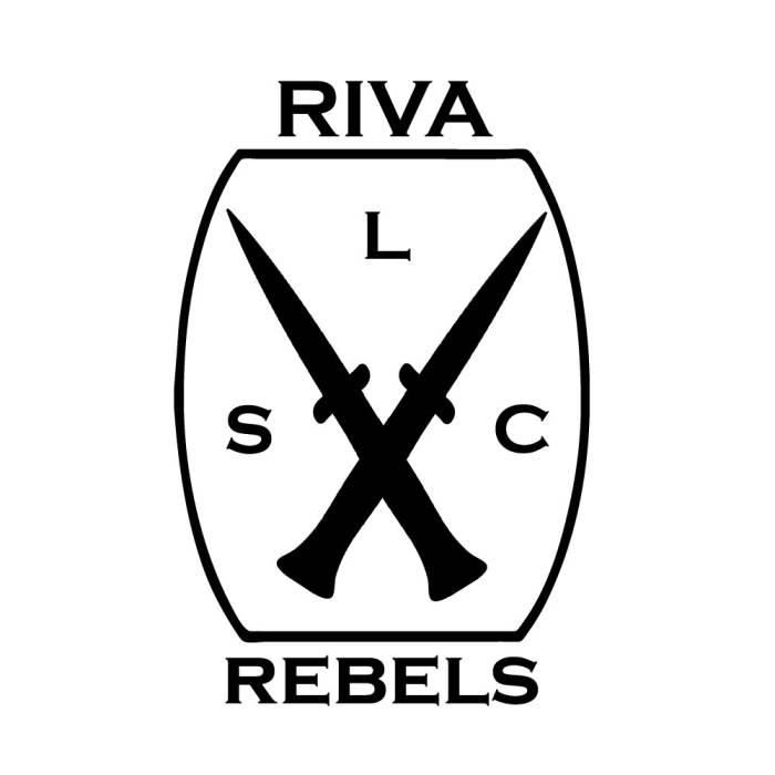 RIVA REBELS(SLC), THE BORN READIES, AND SPECIAL GUESTS