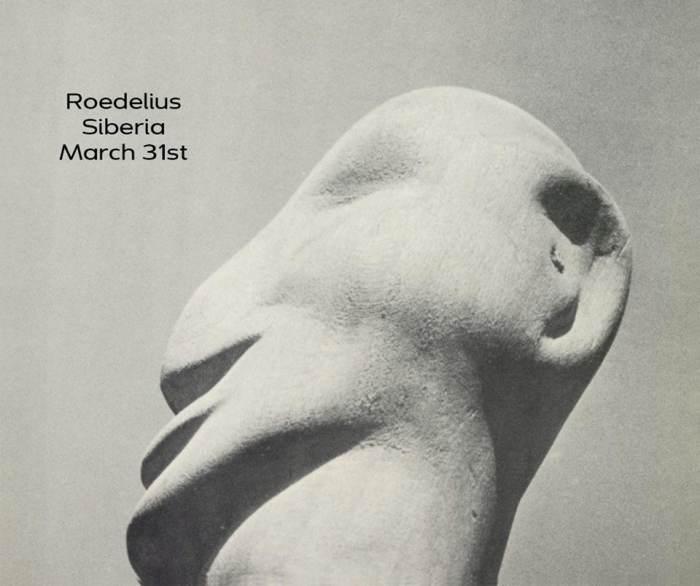 ROEDELIUS (Cluster) | BÊNNÍ | Proud/Father | Rotten Milk | DJ Weird Steve