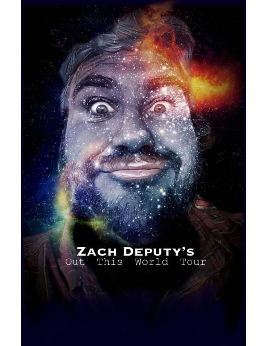 Zach Deputy / Pierce Edens / The Settlement