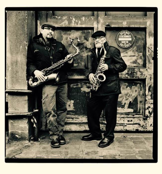 Marshall Allen (Sun Ra Arkestra) + James Harrar: Soloriens Native Unity Quartet   TBA