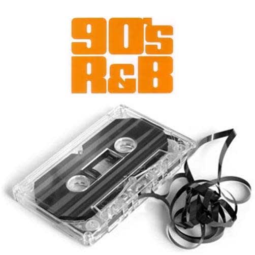 Return Of The Mack: An Evening Of 90's R&B