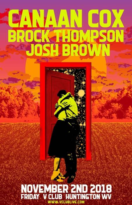 Canaan Cox / Brock Thompson / Josh Brown