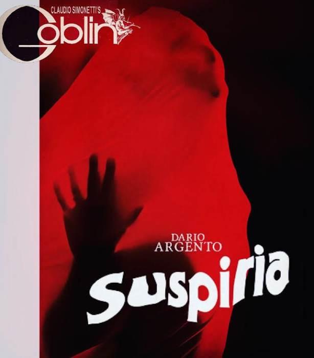 Claudio Simonetti's GOBLIN performs SUSPIRIA score, Live, AGAIN!