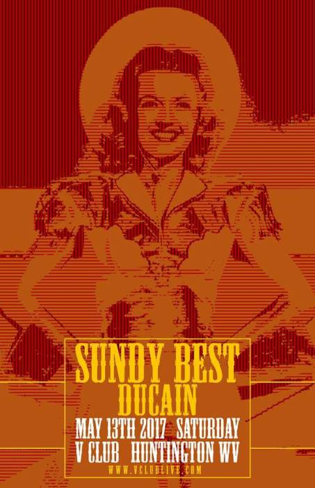 Sundy Best / Ducain