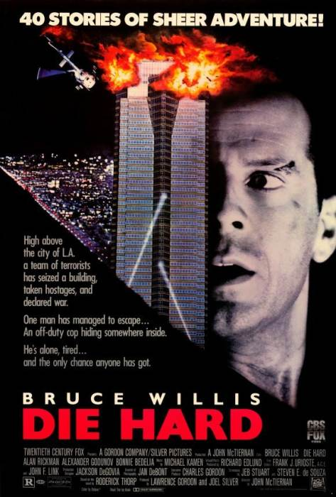 DIE HARD (Quote-Along/Drink-Along)