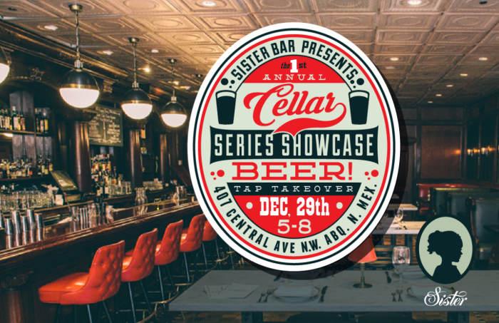 Cellar Series Showcase Tap Takeover