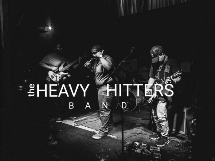 Heavy Hitters / Golden Horseshoe / Technicolor Nightmare