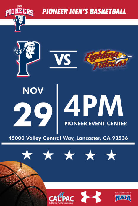 UNIVERSITY OF ANTELOPE VALLEY VS CALIFORNIA MIRAMAR UNIVERSITY