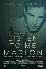 LISTEN TO ME MARLON (FEATURED FILM)