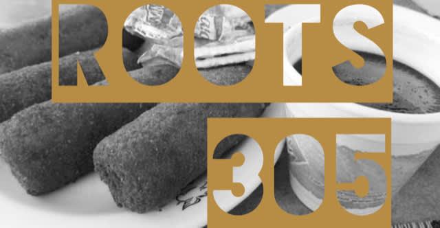 ROOTS 305 - Pavlov