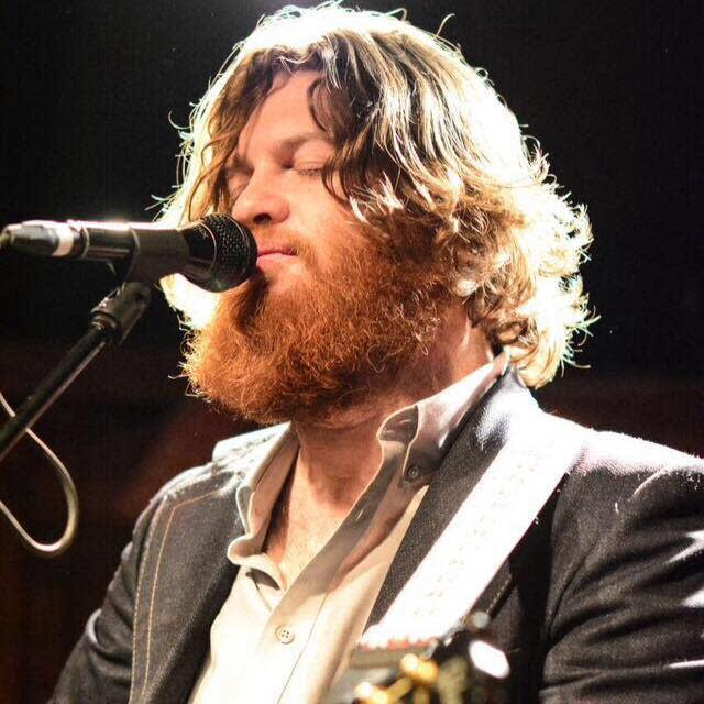 Folk Family Revival w/ Kevin Galloway from Uncle Lucius