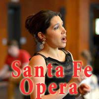 The Santa Fe Opera Spring Tour Show