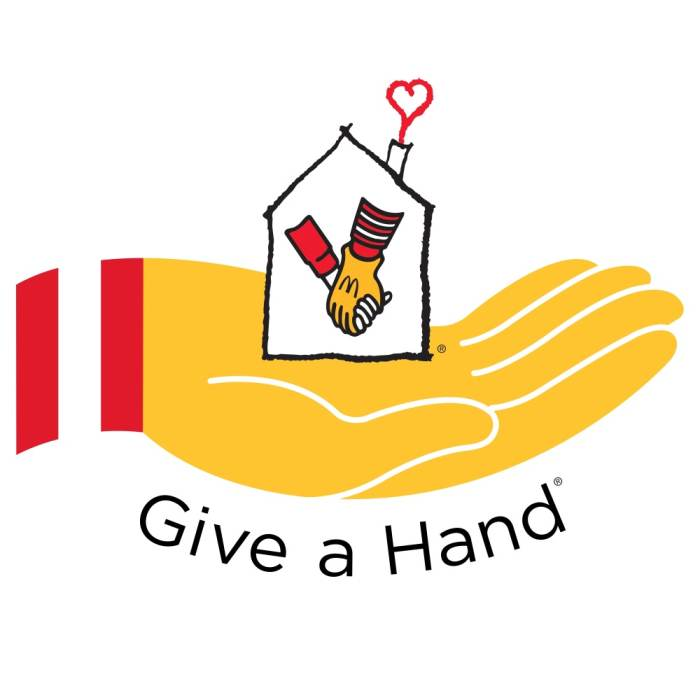 Ronald McDonald House Benefit W/ The Dividends / Basie / Carpet Dabs / Shenanagram