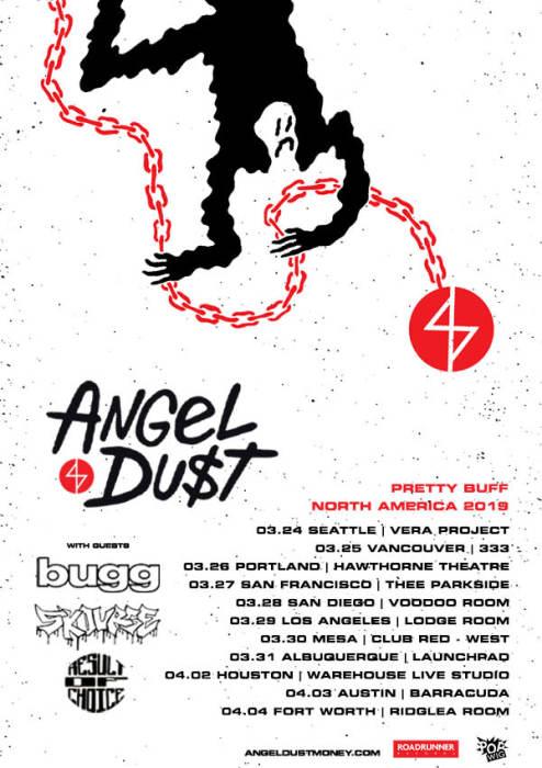Angel Du$t, bugg, Skourge, Result of Choice