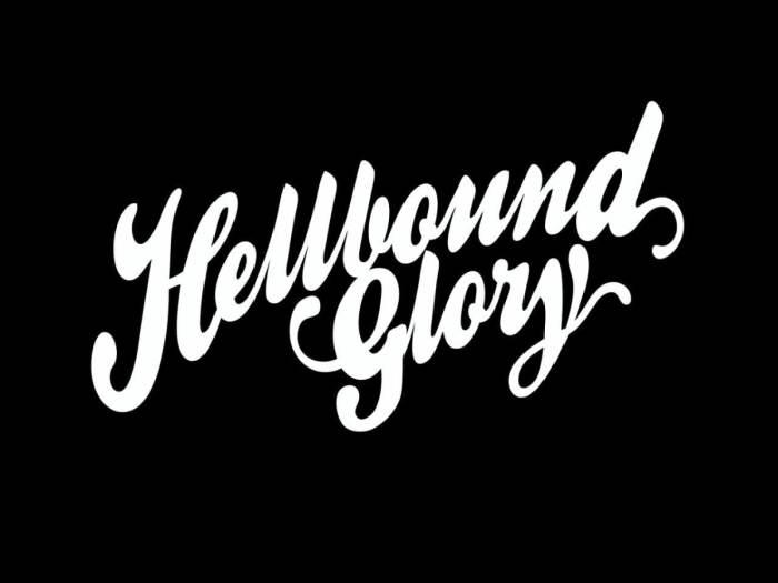 Hellbound Glory / El Dorodo