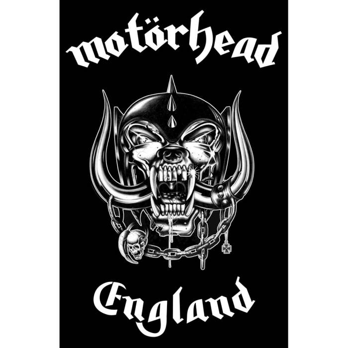 Motörhead Tribute with Death & Glory, and more tba