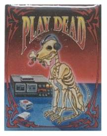 Play Dead /Great Blue
