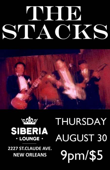 The Stacks | The O-Pines