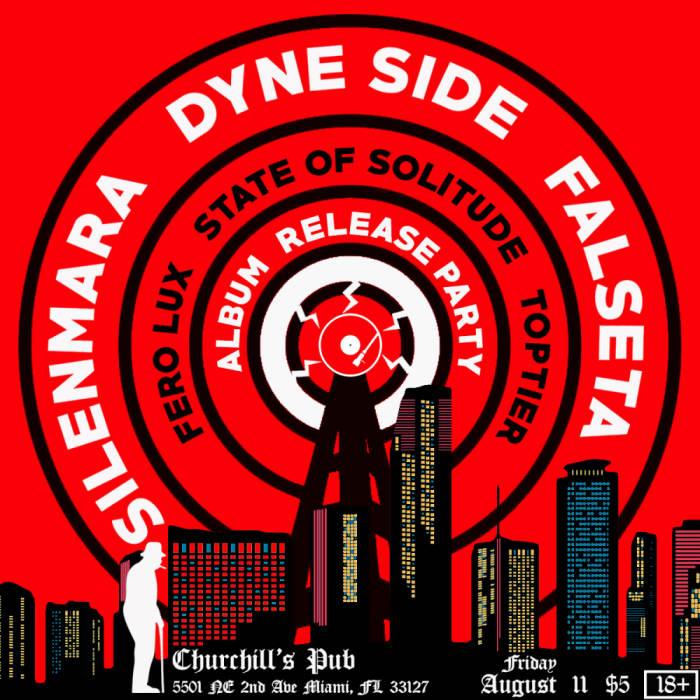 Silenmara, Falseta, Dyne Side, State of Solitude, Top Tier, Fero Lux