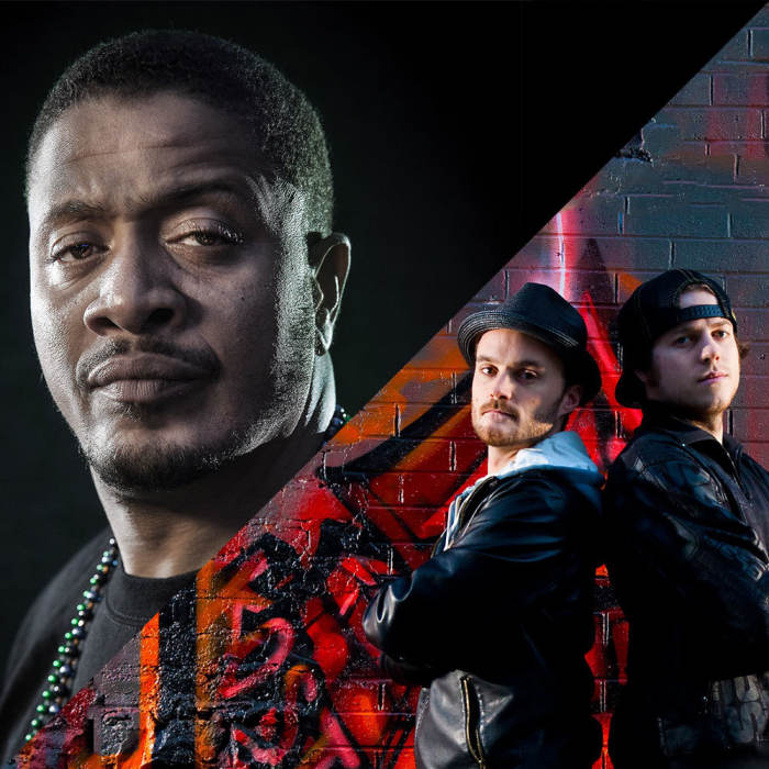 Chali 2na & The Funk Hunters w/ Special Guests