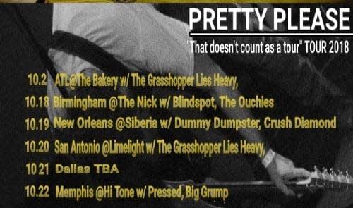 Pretty Please | Dummy Dumpster | Crush Diamond