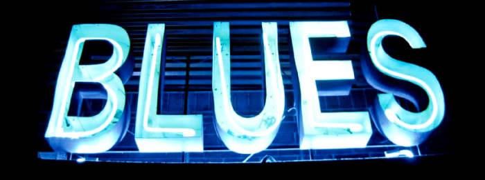 Huntington Blues Society Presents: Tony Harrah Fundraiser For Memphis