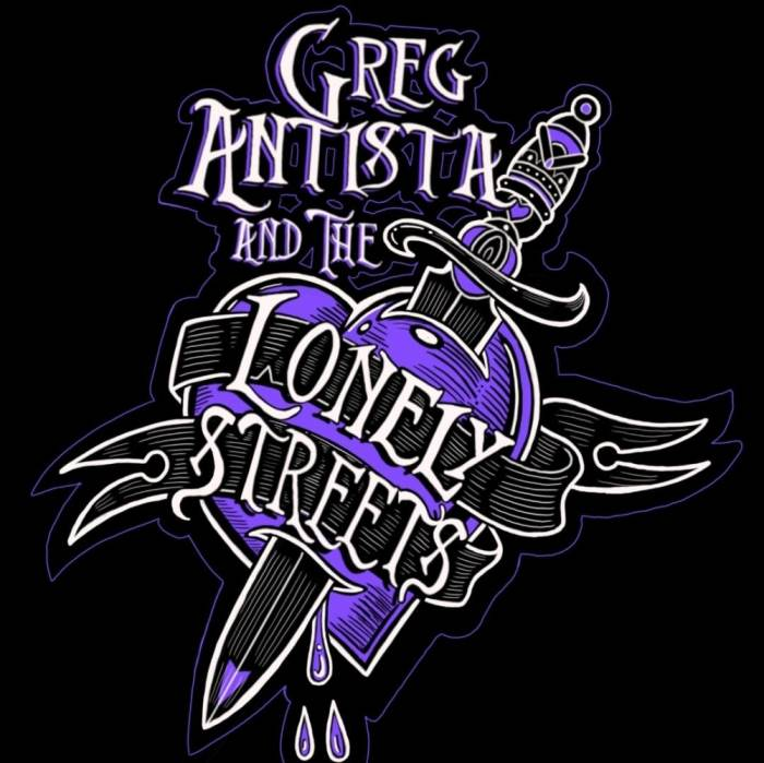 Greg Antista & The Lonely Streets