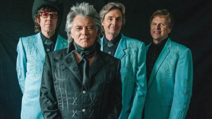 Marty Stuart & His Fabulous Superlatives * Bart Crow Band Opening