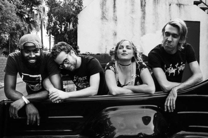 Ramonda Hammer, Iress, The Patient Zeros & Stereoshifter